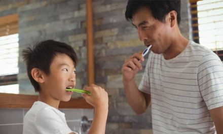 How To Get Kids To Brush Their Teeth Regularly