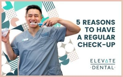 5 Reasons To Have A Regular Check-Up