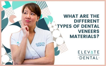 What Are The Different Types Of Dental Veneers Materials?