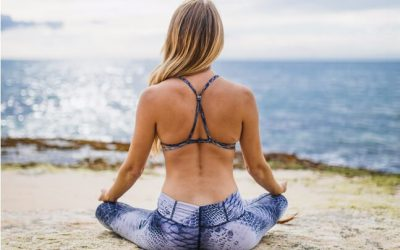 Open Your Heart with Yin Yoga