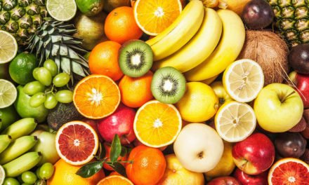 12 Foods with More Vitamin C Than Oranges