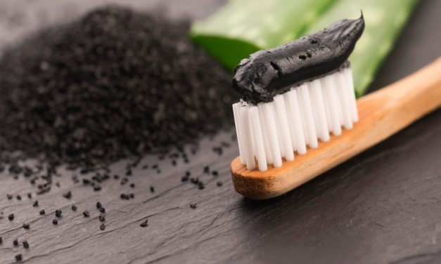 Is It Safe to Whiten Your Teeth with Activated Charcoal Toothpaste?
