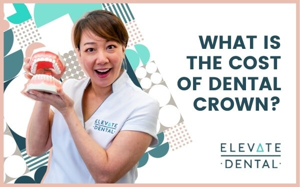 What Is The Cost Of Dental Crown?