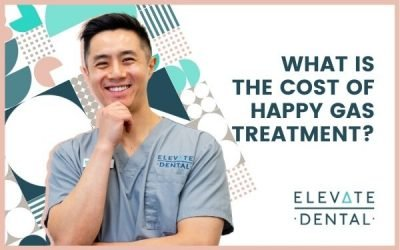 What Is The Cost Of Happy Gas Treatment?