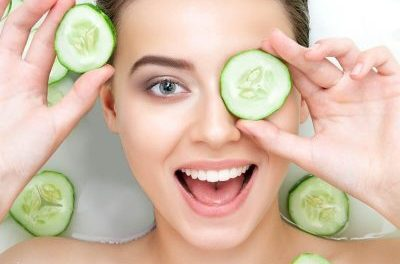 Nourish Your Skin with Food