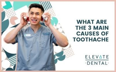 What Are The 3 Main Causes of Toothache
