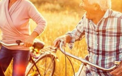 How to Live Your Best Life as You Age?