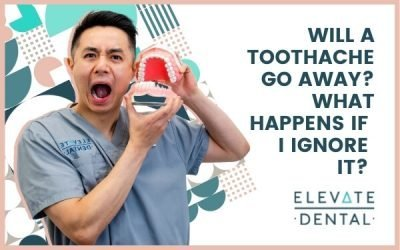 Will a Toothache Go Away? What Happens if I Ignore It?