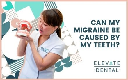 Can My Migraine Be Caused by My Teeth?