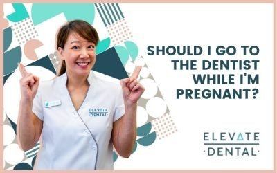 Should I Go To The Dentist While I'm Pregnant?