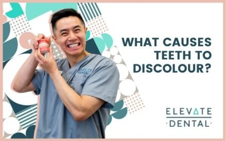 What Causes Teeth to Discolour?