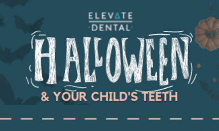 Halloween Candy and Children's Teeth: Oral Care Tips for Kids