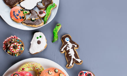 Sugar and Tooth Decay: Dental Tips to Avoid Scary Halloween Treats