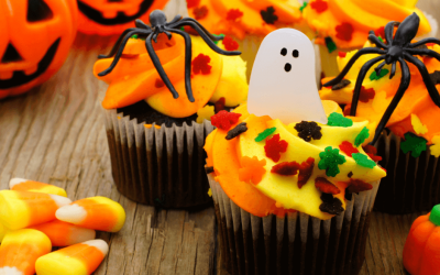 5 Tricks for Dealing With Halloween Treats